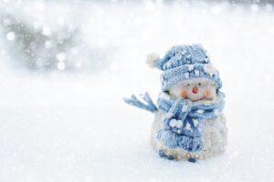 Winterferien